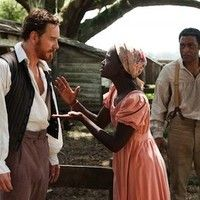"Michael Fassbender ""In Tears"" Over 12 Years A Slave Screenplay by Hollywood Outbreak on SoundCloud"