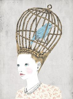 "gkojaz: "" by Shinya Ishiko "" "" Cinderella Outfit, Avant Garde Hair, Mardi Gras Costumes, Editorial Hair, Fantasy Hair, Soul Art, Bulldog Puppies, Hair Art, Up Hairstyles"