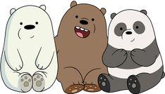 Ursos sem Cursos ❤