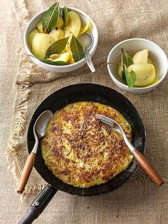Iron Pan, It Cast, Foods