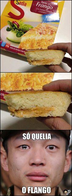 Tortinha sabor frango