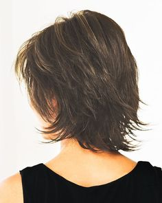 Zinnia The Revlon Wig Collection has superior air circulation provided by their wig construction and Bob Hairstyles 2018, Choppy Bob Hairstyles, Pixie Haircuts, Black Hairstyles, Shortish Hairstyles, Pretty Hairstyles, Asymmetrical Bob Haircuts, Layered Bob Haircuts, Layered Haircuts For Medium Hair
