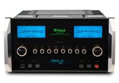 McIntosh MA8000 Integrated Amplifier Worlds biggest...