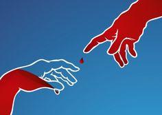 Donate blood #bucketlist