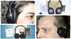 AUKEY Bluetooth Kopfhörer ⇒ im Test - Susi und Kay Projekte