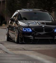 """BMW M3 E90 """"Ayman"""""""