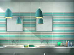 Marazzi covent garden tiles for bathroom wall coverings marazzi bathrooms pinterest for Alternative bathroom wall coverings