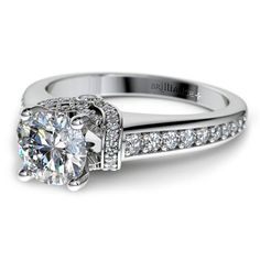 Wedding Ring by Diamond With Love Jewelry Shop