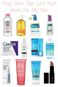 Drugstore Skincare For Oily Skin Oily SkinYou can find Best makeup for oily skin and more on our website.Drugstore Skincare For Oily Skin Oily Skin Skincare For Oily Skin, Drugstore Skincare, Best Skincare Products, Oily Skin Care, Anti Aging Skin Care, Natural Skin Care, Skin Care Tips, Moisturizer For Oily Skin, Oily Skin Makeup