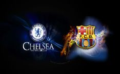 Barcelona Vs Chelsea Hd Wallpaper