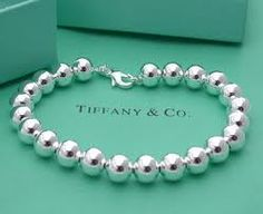 Tiffany bracelet Got this for both my daughters.