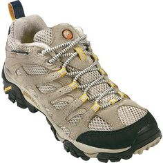 Merrell® Women's Moab Low-Profile Hikers at Cabela's // $89.99