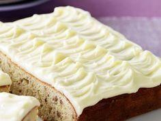 Betún de Queso Crema | Este Betún de Queso Crema es perfecto para decorar cualquier tipo de Cupcake o Pastel, queda especialmente bien con el de Zanahoria, los Cupcakes Red Velvet y los de Plátano.