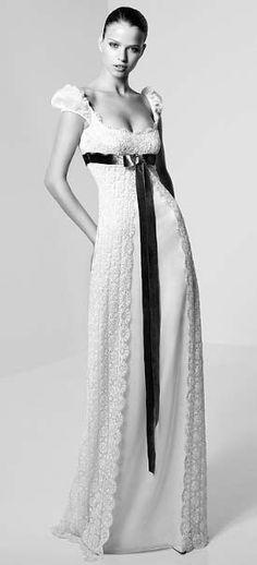oruga de día mariposa de noche!!!: Elección vestido de novia
