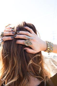 #jewelry #ring #bracelet