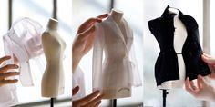 《迪奧迷你劇院展覽》手工精巧完美復刻,迷你版經典華服   ㄇㄞˋ點子靈感創意誌