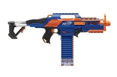 Nerf N-Strike Elite Rapidstrike Blaster $29.88 from $39.99 shipped