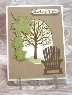 I mentioned that I recently participated in a new catalog swap with some of my Stampin' Up! demonstrator friends. This is a wonderful group...