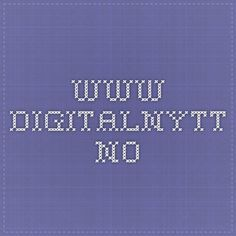 www.digitalnytt.no