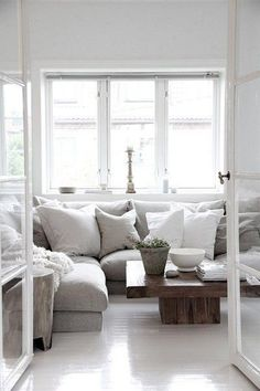 Cozy Living Room Furniture Comfy Couches Colour Ideas For 2019 The Big Comfy Couch, Comfy Sofa, Home And Living, Cozy Living Room Furniture, Comfy Couch, Home Furniture, Couches Living Room Comfy, Home Decor, Living Room Furniture