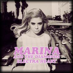 Marina And The Diamonds - new fave