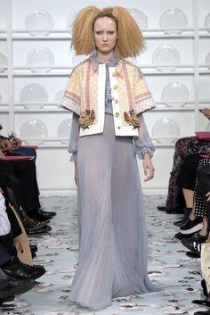Schiaparelli Couture Spring 2016 Photo by Giovanni Giannoni