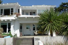 Contemporary Beach House - vacation rental in Laguna Beach, California. View more: #LagunaBeachCaliforniaVacationRentals