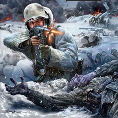 German WW2: