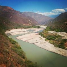 Cañón del chicamocha, Santander, Colombia River, World, Outdoor, Bucaramanga, Voyage, Parks, Cities, Sweetie Belle, Scenery