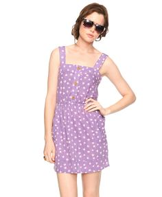 Forever 21...so comfy great everyday dress
