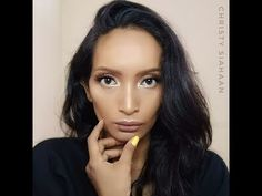 Christy Siahaan Story: Brownies Nude Look | with ORIFLAME, NAULI COSMETIC...
