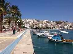 Σητεία (Sitia) in Λασίθι, Λασίθι, Sitia, Crete Greece