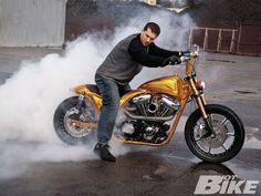 1994 Harley Davidson Fxr Cover