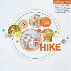 Hike by voneall at Studio Calico