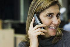 Gå rett på og ta de «kalde telefonene», råder jobbekspert.