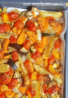Veggie Recipes, Healthy Recipes, Healthy Food, Sandwich Shops, Sandwiches For Lunch, Hawaiian Pizza, Ratatouille, Vegetable Pizza, Paleo