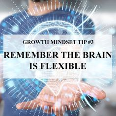 "Online Education on Instagram: ""Your brain is not fixed. It is constantly changing. New connections are continually being made as you are faced with new situations or a…"" New Environment, New Things To Learn, Your Brain, Growth Mindset, Flexibility, Connection, Change, Yoga, Education"