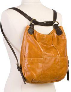 Diy Bags Jeans, Leather Handbags, Leather Bag, Diy Kleidung, Diy Purse, Convertible Backpack, Denim Bag, Backpack Purse, Diaper Bag