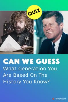 Are you a history buff? If so, then you need to take this quiz and put your knowledge to the ultimate test! #personalityQuizzes #whoareyou #aboutme #personality #Quizzes #quizzesfunny #funquizzestotake #me #quizzesaboutyou #historyquiz #historyfacts #trivia #funQuizzes #knowledgeQuizzes #pubquiz #triviaQuizzes #funquizquestions #triviaFacts #historyQuizzes #historyTest #tyrion #gameofthrones #JFK