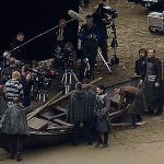 Game of Thrones filming in Basque Country wraps; the cast has a musical night out