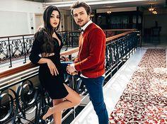 ''Bizi birbirimize yakıştırıyorum'' Selfies, Hande Ercel, Kendall And Kylie Jenner, Film Aesthetic, Prince And Princess, Vegan Lifestyle, Turkish Actors, Celebs, Celebrities