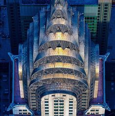 The Chrysler Building: I find something different every time! Empire State Of Mind, Empire State Building, New York From Above, New York Pictures, New York Christmas, Bryant Park, City Wallpaper, Chrysler Building, Nyc Photographers
