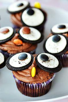 ugle muffins