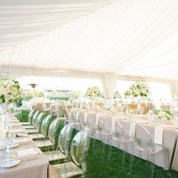 whites, creams and blush - wedding - zest floral and event design  www.zestfloral.com