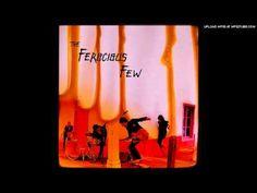 The Ferocious Few - Crazy Love