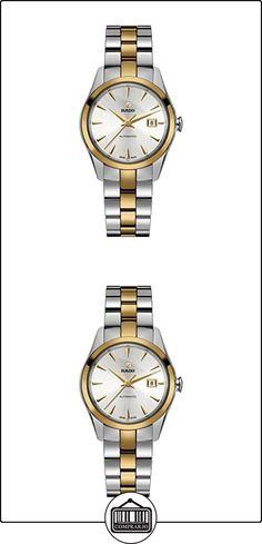 RADO HYPERCHROME RELOJ DE MUJER AUTOMÁTICO COLOR MULTICOLOR R32088112  ✿ Relojes para mujer - (Lujo) ✿ ▬► Ver oferta: http://comprar.io/goto/B019HMHKG8