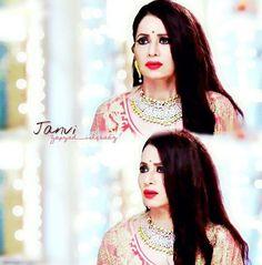 I love you I love you  Beautiful beautiful woman  @mreenal . . #drama #dramas #ishqbaaz #ishqbaaaz #janvi #mreenal