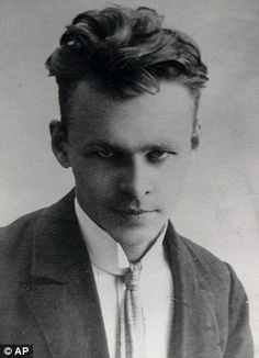 """""""Witold Pilecki survived nearly three years as an inmate in the Auschwitz death camp, managing to smuggle out word of executions before making a daring escape. But, the Polish resistance hero was tortured by the post-war regime, tried on trumped-up charges and executed."""""""