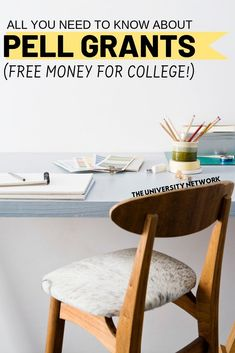 Pell Grants can be one of the best resources for college students in need of extra money to help pay for their education. See the articles to learn all about it! Grants For College, College List, Financial Aid For College, College Planning, Scholarships For College, College Hacks, College Fun, Education College, College Students