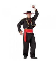 Σπανιόλος στολή ενηλίκων Χορευτικές και Latin στολές